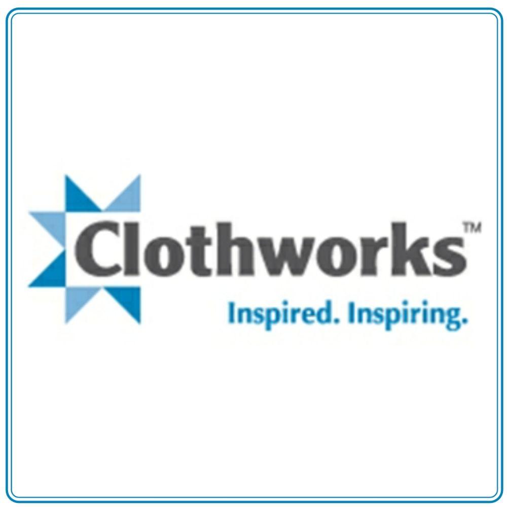<!-- 003 -->Clothworks