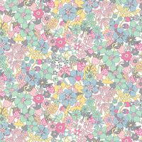 <!--7000-->Liberty Of London - Tea For Two - Flowertops, per fat quarter