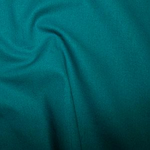 <!--1033a-->**NEW**  Rose & Hubble True Craft Cotton - Plain in Jade 64, pe