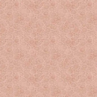 <!--3128-->Makower UK - Dream - Daisies in Pink, per fat quarter