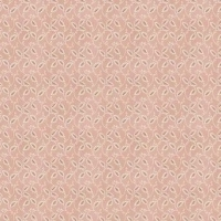 <!--3130b-->Makower UK - Dream - Vine in Pink, per fat quarter