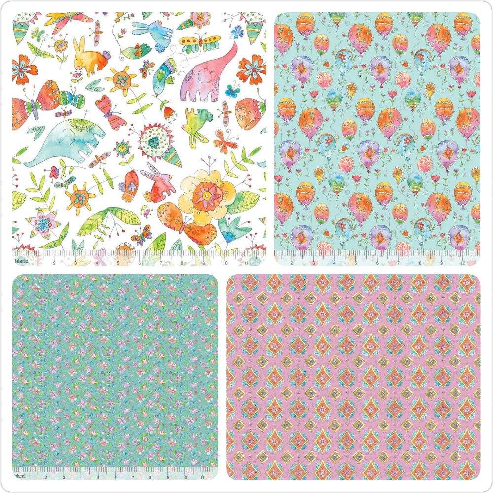 <!-- 001 -->The Waltz Of Whimsy Collection