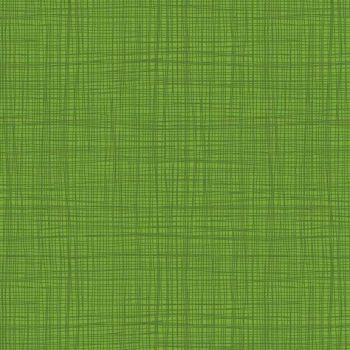 Makower UK - Linea in Green G0, per fat quarter