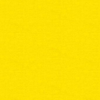 <!--3004g2-->Makower UK - Linen Texture Sunshine Y5, per fat quarter