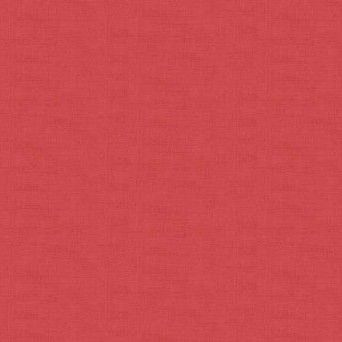 Makower UK - Linen Texture Old Rose R4, per fat quarter