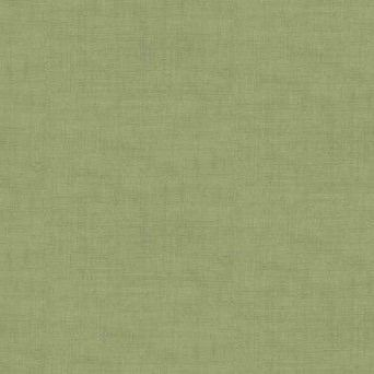 Makower UK - Linen Texture in Sage G4, per fat quarter
