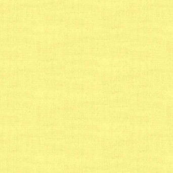 <!--3004g1-->Makower UK - Linen Texture in Primrose Y1, per fat quarter