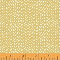 <!--5518-->Windham Fabrics - Bah, Bah, Baby - Barley Meadow, per fat quarter