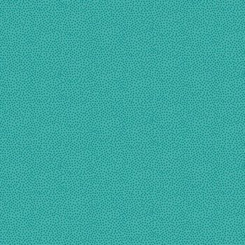 Makower UK - Monsoon - Dotty in Turquoise, per fat quarter