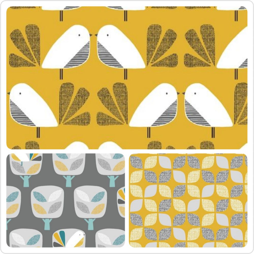 <!-- 8 -->The Nesting Birds Collection