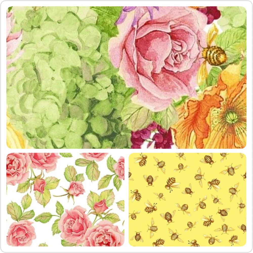 <!-- 4 -->The Cottage Joy Collection