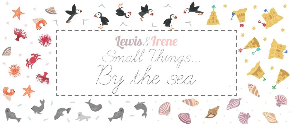 Small Things by the Sea Graphic-01