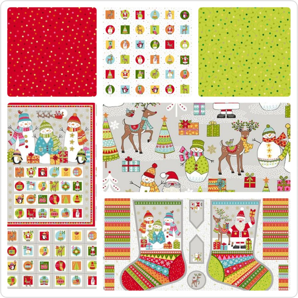 <!-- 097 -->The Festive Collection