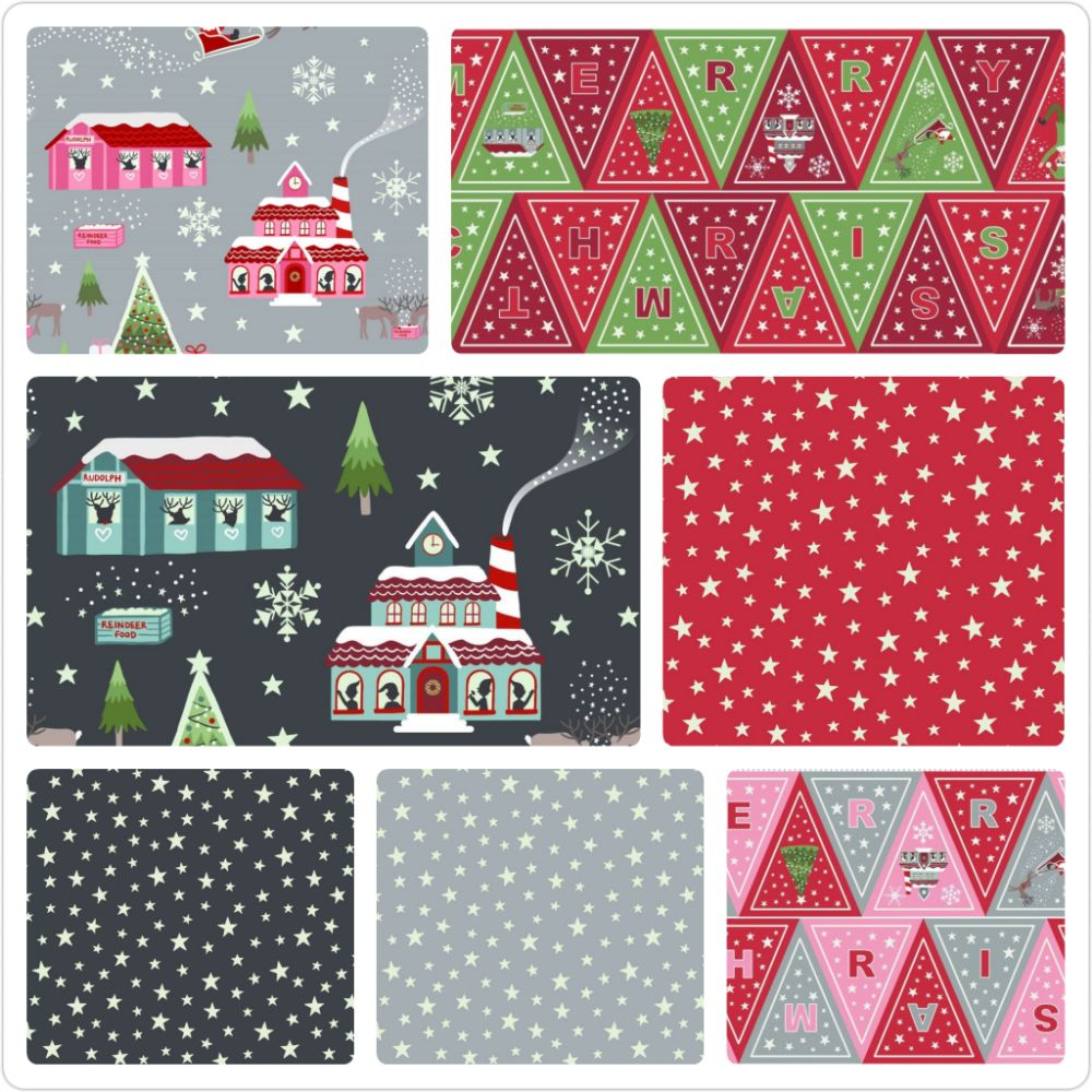 <!-- 454 --> The Christmas Glow Collection