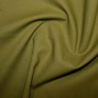 <!--1161-->Rose & Hubble True Craft Cotton - Plain in Sage Green- 66, per fat quarter