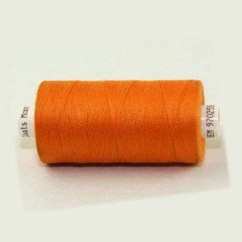 1 x 1000yrd Coats Moon Thread - M0097