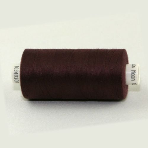 <!--  058 -->1 x 1000yrd Coats Moon Thread - M0023