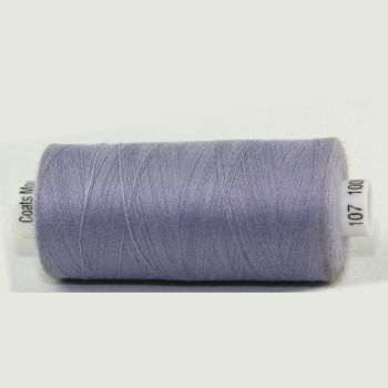 1 x 1000yrd Coats Moon Thread - M0218