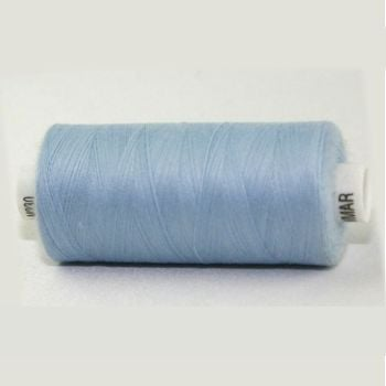 1 x 1000yrd Coats Moon Thread - M0230