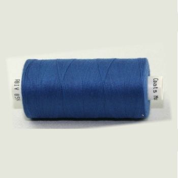 1 x 1000yrd Coats Moon Thread - M0027