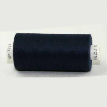 1 x 1000yrd Coats Moon Thread - M0089
