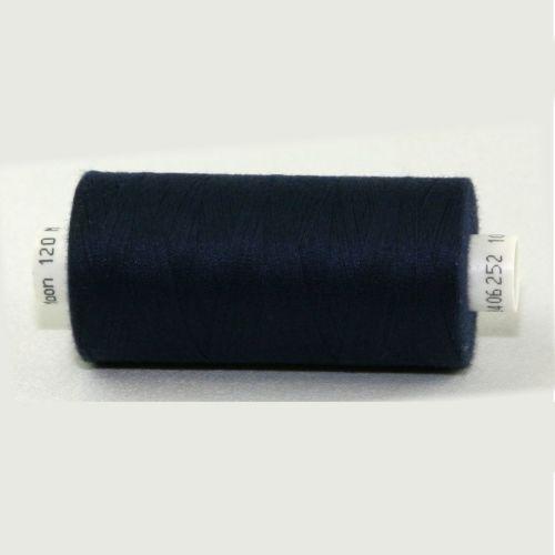 <!--  076 -->1 x 1000yrd Coats Moon Thread - M0089