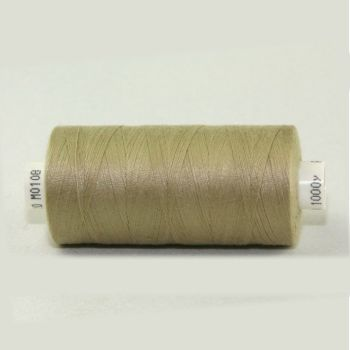 1 x 1000yrd Coats Moon Thread - M0108