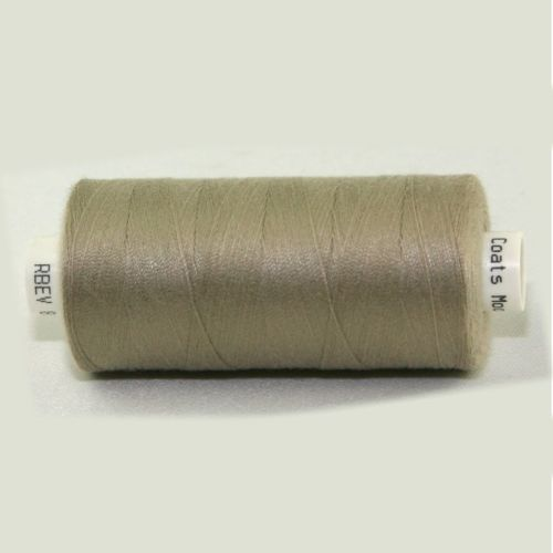<!--  125 -->1 x 1000yrd Coats Moon Thread - M0041