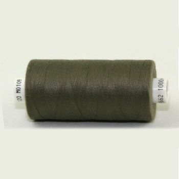 1 x 1000yrd Coats Moon Thread - M0109