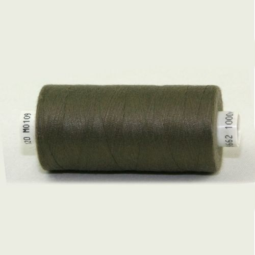 <!--  129 -->1 x 1000yrd Coats Moon Thread - M0109