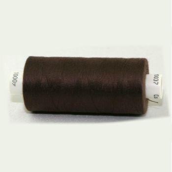 1 x 1000yrd Coats Moon Thread - M0037