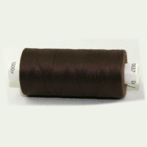 <!--  131 -->1 x 1000yrd Coats Moon Thread - M0037