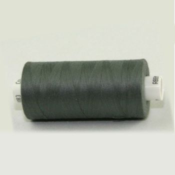 1 x 1000yrd Coats Moon Thread - M0083