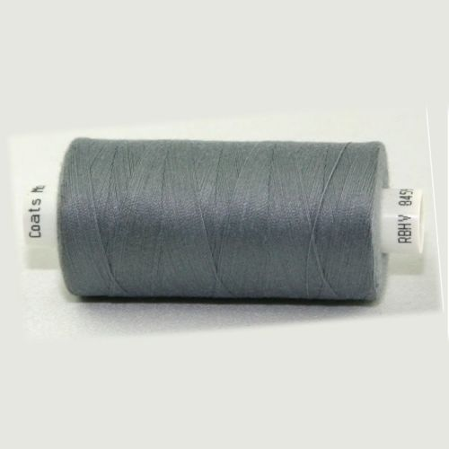 <!--  148 -->1 x 1000yrd Coats Moon Thread - M0084