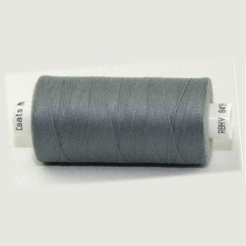 <!--  148 -->1 x 1000yrd Coats Moon Thread - M0084