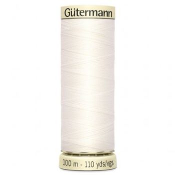 Gutermann Sew-all Thread 100m - 111