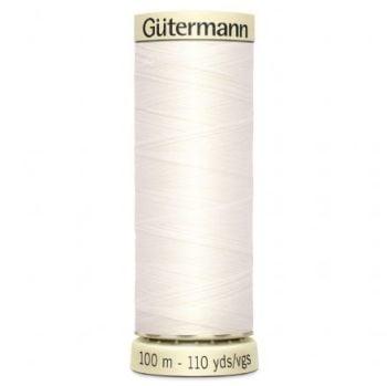 Gutermann Sew-all Thread 100m - 111