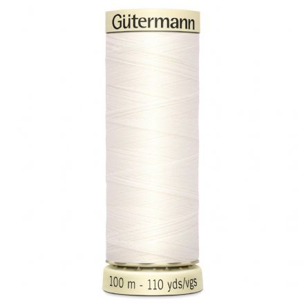 <!--  162 -->Gutermann Sew-all Thread 100m - 111