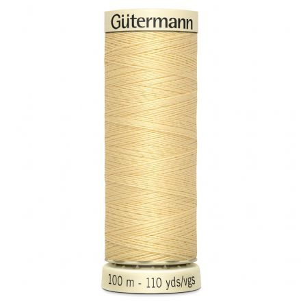 <!--  165 -->Gutermann Sew-all Thread 100m - 325
