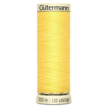 Gutermann Sew-all Thread 100m - 852