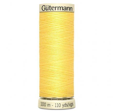 <!--  166 -->Gutermann Sew-all Thread 100m - 852