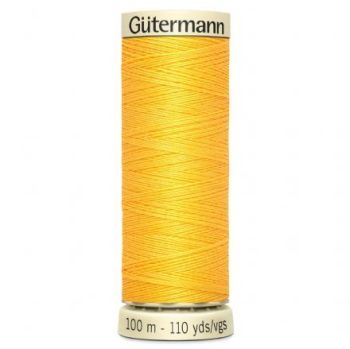Gutermann Sew-all Thread 100m - 417