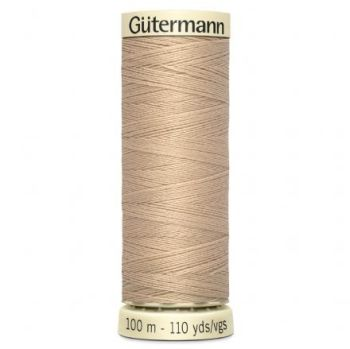 Gutermann Sew-all Thread 100m - 186