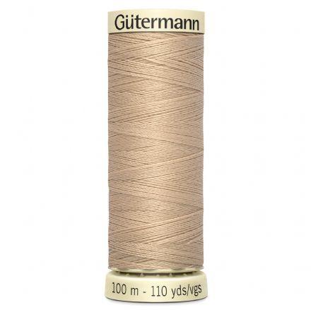 <!--  173 -->Gutermann Sew-all Thread 100m - 186