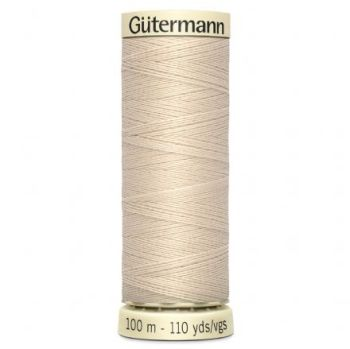 Gutermann Sew-all Thread 100m - 169