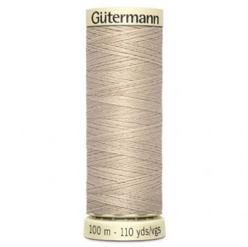 Gutermann Sew-all Thread 100m - 722