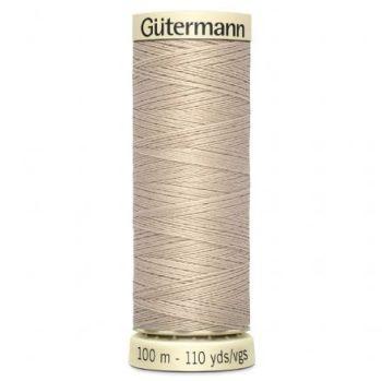 Gutermann Sew-all Thread 100m - 722
