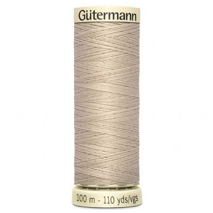 <!--  175 -->Gutermann Sew-all Thread 100m - 722