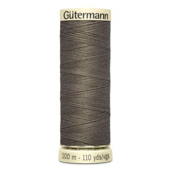 Gutermann Sew-all Thread 100m - 727