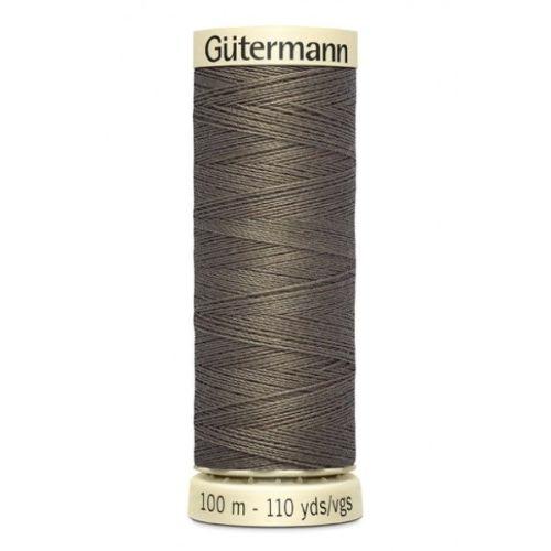 <!--  177 -->Gutermann Sew-all Thread 100m - 727